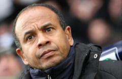 Tigana a demisionat de la Bordeaux dupa ce fiica sa a fost agresata de fani