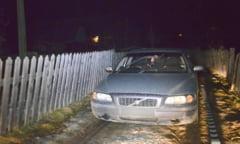Tigari de contrabanda de peste 20.000 de lei confiscate de politistii de frontiera