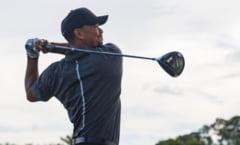 Tiger Woods, arestat pentru cateva ore in SUA