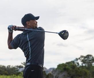Tiger Woods, gasit dormind la volanul masinii sale: Ce a scos la iveala raportul toxicologic
