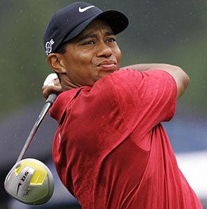 Tiger Woods se intoarce in aprilie pe terenul de golf