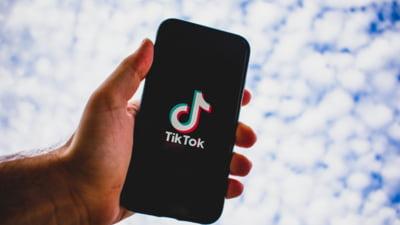 TikTok a eliminat peste 81 de milioane de videoclipuri. Ce conțineau imaginile