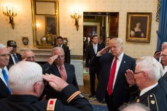 Tillerson, Mattis si seful CIA nu au fost de acord cu decizia lui Trump privind Ierusalimul