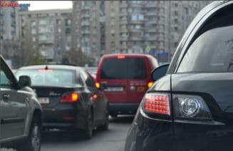 Timbrul de mediu, inlocuit cu o noua taxa pe benzina si motorina - proiect de lege