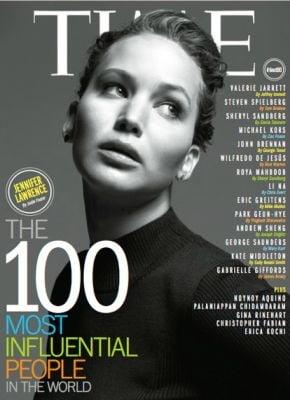 Time: Top cele mai influente personalitati din 2013