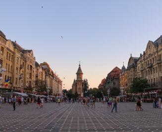 Timișoara are incidența de 7,17 la mie. Printre cei infectați se află și două cadre medicale