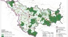 """Timis: Harta saraciei celui mai bogat judet al tarii. Ce a adus """"urbanizarea"""" fortata a comunelor si satelor"""