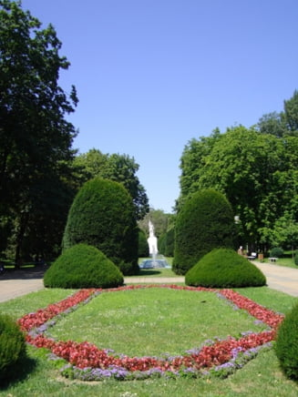 Timisoara, Capitala Verde a Romaniei