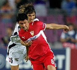 Timisoara, ca si eliminata din Liga Campionilor: 0-2 cu Stuttgart