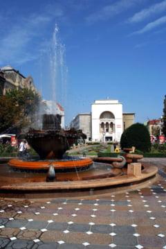 Timisoara, capitala culturala europeana - Iata ce o face speciala si ce poti vizita (Galerie foto)