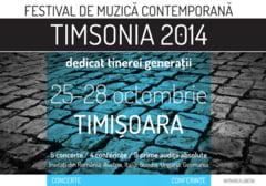 Timisoara, citadela muzicii contemporane