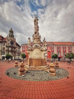 Timisoara ar putea fi Capitala Culturala Europeana abia in 2023, din cauza epidemiei de coronavirus