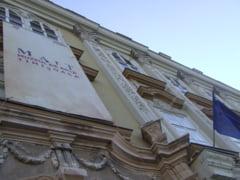 Timisoara si avangarda artelor europene: Unul dintre cei mai originali artisti ai secolului XX - la Muzeul de Arta