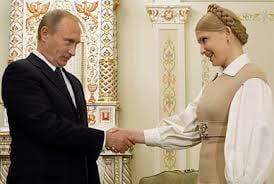Timosenko: Putin a pierdut Ucraina, risca sa sfarseasca precum alti dictatori