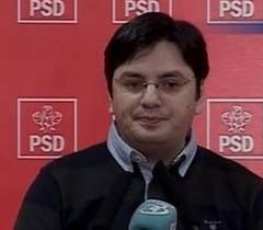 Tineretul PD-L, despre atacul lui Banicioiu la Udrea: Josnic, nu-i face cinste