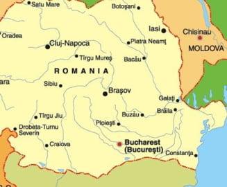 Tineri din Chisinau, audiati pentru ca au cerut pe Internet unirea cu Romania