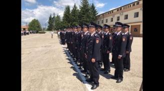 Tinerii calaraseni se pot inscrie la Scoala de Subofiteri de Pompieri si Protectie Civila - Boldesti pana pe 15 noiembrie