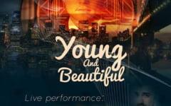 Tinerii de la Interact organizeaza un bal caritabil si un concurs de Miss pentru toti elevii din judet