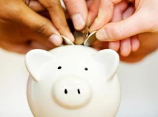 Tinerii intreprinzatori vor primi 10.000 de euro pentru finantarea afacerii (Video)