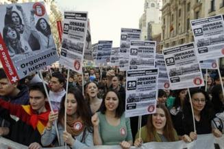 Tinerii spanioli parasesc Spania, in cautarea unui loc de munca