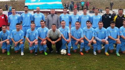 Tinutul Secuiesc are echipa nationala si joaca Mondialul regiunilor neafiliate la FIFA