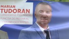 Tipic pentru Romania electorala: Un invatator care a incercat sa dea Bacul in locul edilului in functie este acum candidatul PSD la Primarie