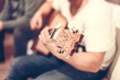 Tipul personalitatii, in stransa legatura cu geniul muzical, chiar si nedescoperit