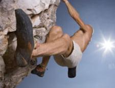 Tipuri de sport de intretinere si caloriile pierdute