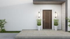 Tipuri de usi: cum sa iti alegi usile pentru casa noua