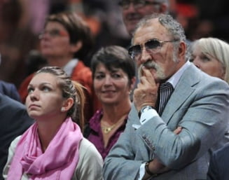 Tiriac, catre Simona Halep: Nu uita asta