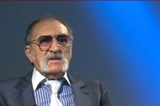 Tiriac, despre Basescu, Iohannis si arestarile lui Videanu si Sarbu