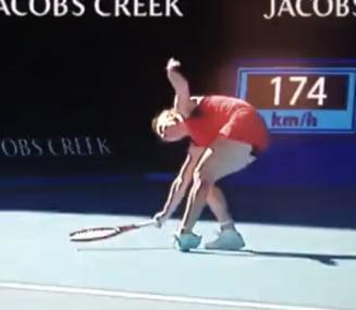 Tiriac, despre accidentarea Simonei Halep de la Australian Open: O veste buna si un motiv de ingrijorare