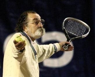 Tiriac, dupa victoria Simonei Halep: Are toate sansele sa castige la Roland Garros