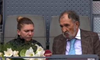 Tiriac, replica neasteptata dupa ce a aflat cati bani a castigat Simona Halep: Esti un sportiv sarac!
