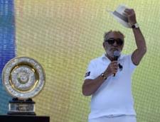 Tiriac a alcatuit topul celor mai buni tenismeni din istorie