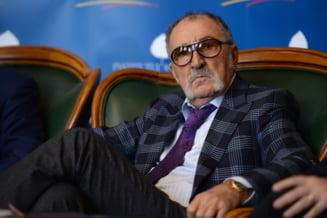 Tiriac a dat 8 milioane de euro pe o proprietate a unui fost premier italian acuzat de legaturi cu mafia: Gratis!