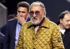 Tiriac ataca o fosta mare sportiva a Romaniei: E ridicol ce-a facut