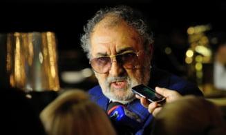 Tiriac dezvaluie un dialog fabulos cu Simona Halep: Fato, pune-te la punct cu problema asta!
