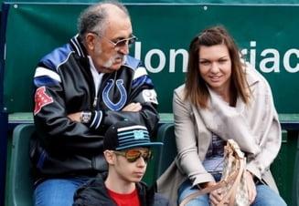 Tiriac face un gest uluitor pentru Simona Halep - ce cadou ii ofera