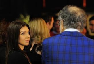 """Tiriac o critica pe Simona Halep """"cu tot respectul pentru ea"""""""