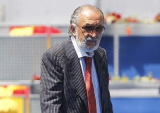 Tiriac primeste o veste proasta in Spania: Autoritatile vor sa-l lase fara o suma uriasa