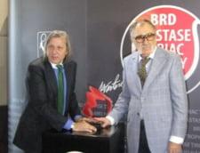 Tiriac si Nastase au dat lovitura: Cel mai spectaculos jucator din lume vine la Bucuresti
