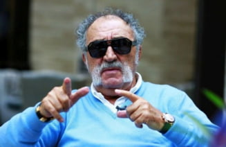 Tiriac vrea sa organizeze meciul cu Rusia, la Cluj