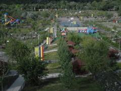 Tiroliana din Oraselul Copiilor a fost inchisa dupa ce o tanara a ajuns la spital