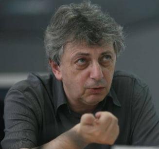 Tismaneanu: Antonescu nu are principii sau virtuti, doar un coplesitor apetit de putere