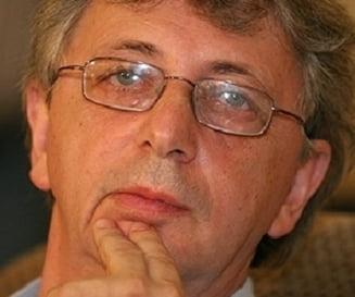 Tismaneanu: Discursul lui Crin Antonescu e imbibat de ura