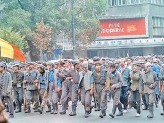 Tismaneanu: Iliescu, succesor al regimului Ceausescu si uzurpator al Revolutiei