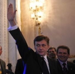 """Tismaneanu, despre Crin Antonescu si """"mecanismul mental al Fuhrer-ului"""""""