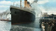 Titanic II, replica celebrului vapor scufundat in 1912, va porni intr-o calatorie pe mare