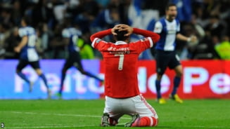 Titlu relansat in Portugalia, dupa victoria lui Porto in derbi